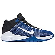 Nike Kids' Grade School Zoom Ascention Basketball ...