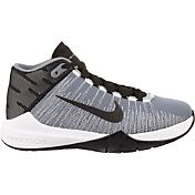 Nike Kids' Grade School Zoom Ascention Basketball Shoes