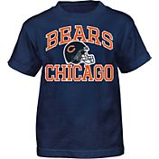 NFL Team Apparel Boys' Chicago Bears Play Action T-Shirt