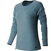 New Balance Women's Sport Style Running Long Sleeve Shirt