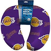 Northwest Los Angeles Lakers Travel Neck Pillow