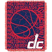 Northwest Washington Wizards Double Play Blanket