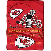 Northwest Kansas City Chiefs Prestige Blanket