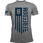 Oscar Mike Men's Freedom T-Shirt