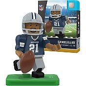 OYO Dallas Cowboys Ezekiel Elliott Figurine