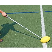 Pro Down Football Snapper Stick