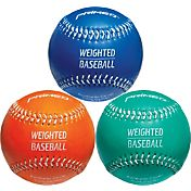 PRIMED Weighted Baseballs - 3 Pack