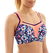 Panache Women's Fashion Print Sports Bra