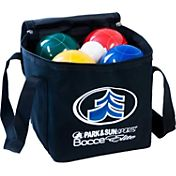 Park and Sun Sports Tournament Elite 100mm Bocce Set