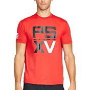 Polo Sport Men's Performance Jersey Graphic Tee