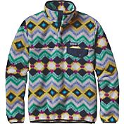 Patagonia Women's Synchilla Snap-1 Fleece Pullover