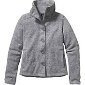Patagonia Women's Better Sweater Swing Fleece Jacket