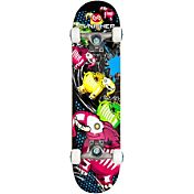 Punisher Skateboards 31' Elephantasm Skateboard