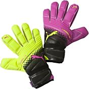 PUMA Adult evoPOWER Tricks Grip 2.3 Soccer Goalie Gloves