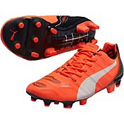 PUMA Men's evoPOWER 1.2 FG Soccer Cleats