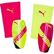 PUMA Adult evoPOWER Tricks Soccer Shin Guards