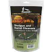 RamRodz 12 Gauge Shotgun and Barrel Cleaners – 60 Swabs