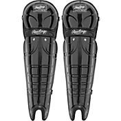 Rawlings Adult Umpire's Leg Guards