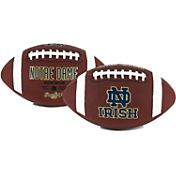 Rawlings Notre Dame Fighting Irish Game Time Full-Size Football