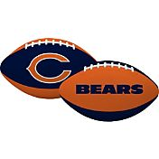 Rawlings Chicago Bears Hail Mary Mini Rubber Football