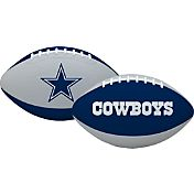 Rawlings Dallas Cowboys Hail Mary Mini Rubber Football