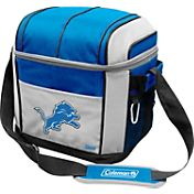 Coleman Detroit Lions 24-Can Soft-Sided Cooler