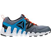 Reebok Kids' Grade School ZigTech Big N Fast Running Shoes