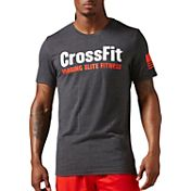 Reebok Men's CrossFit Forging Elite Fitness Graphic T-Shirt