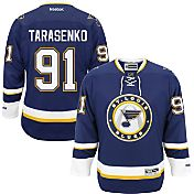 Reebok Men's St. Louis Blues Vladimir Tarasenko #91 Premier Replica Third Jersey
