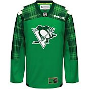 Reebok Men's Pittsburgh Penguins St. Patrick's Day Jersey