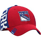 Reebok Men's New York Rangers 2016 NHL Draft Flex Hat
