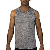 Reebok Men's Space Dye Tank Top