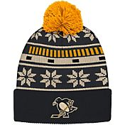 Reebok Women's 2017 NHL Stadium Series Pittsburgh Penguins Knit Hat