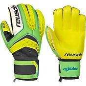 Reusch Adult Pulse Prime M1 Soccer Goalie Gloves