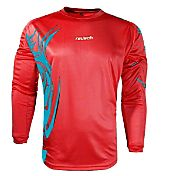 Reusch Men's Bakura Goalkeeper Jersey