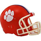 Riddell Clemson Tigers Pocket Football Helmet