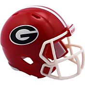 Riddell Georgia Bulldogs Pocket Speed Single Helmet