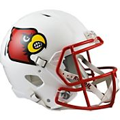 Riddell Louisville Cardinals Full-Size Football Helmet