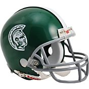 Riddell Michigan State Spartans 1965 Throwback Mini Helmet