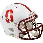Riddell Stanford Cardinal 2015 Speed Mini Football Helmet