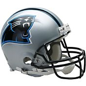 Riddell Carolina Panthers Proline Authentic Football Helmet