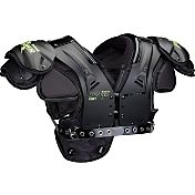Riddell Youth Power Volt All-Purpose Football Shoulder Pads