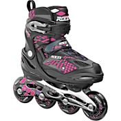 Roces Girls' Moody Adjustable Inline Skates 2014