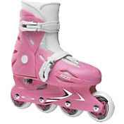 Roces Youth Orlando 3.0 Adjustable Inline Skates 2014