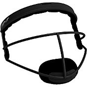 RIP-IT Youth Defense Pro Softball Face Guard w/ Blackout Technology