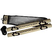 Rave Sports Cross Bar Roof Pads