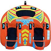 Rave Sports Warrior X3 3 Rider Towable Tube