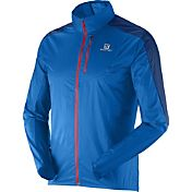 Salomon Men's Fast Wing Soft Shell Jacket