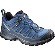 Salomon Men's X Ultra Prime CS Waterproof Trail Running Shoes