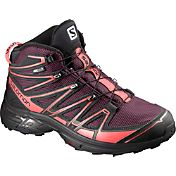 Salomon Women's X-Chase Mid CS Waterproof Hiking Shoes